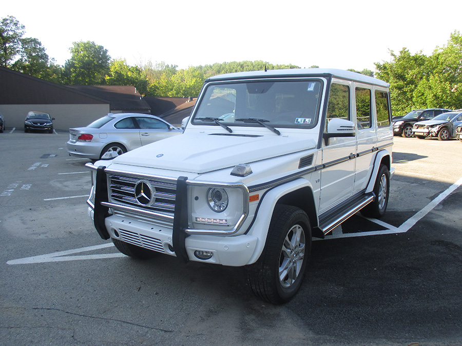 Mercedes benz for Mercedes benz auto body